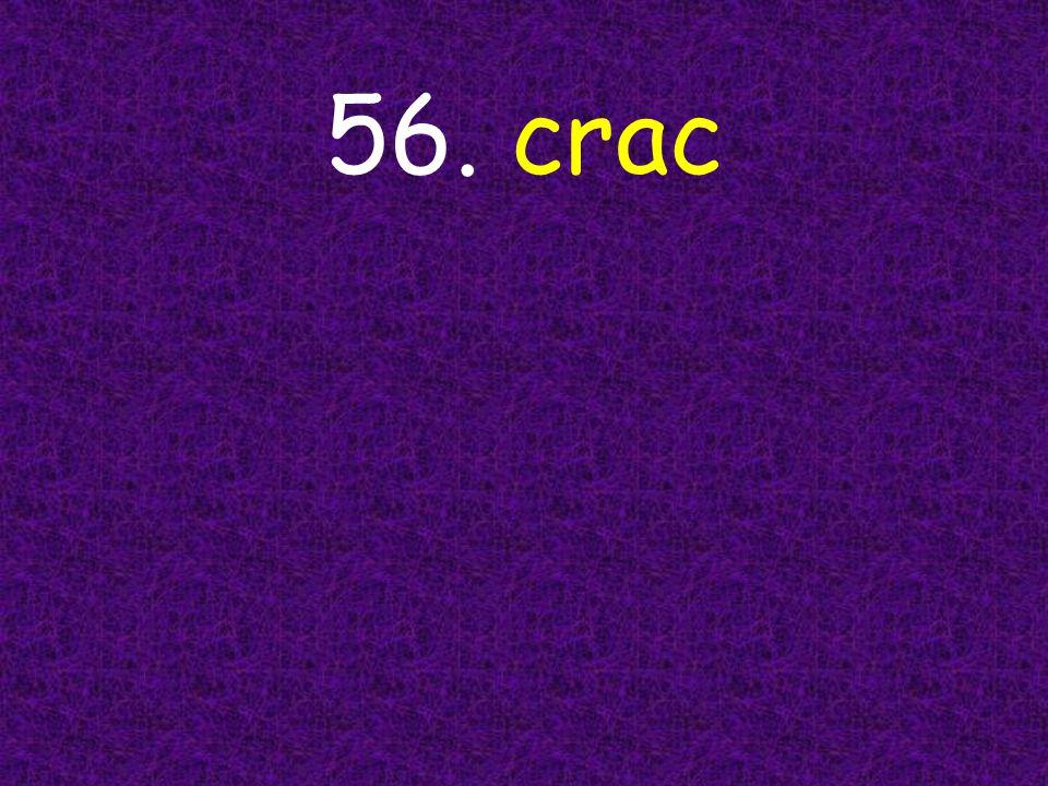 56. crac