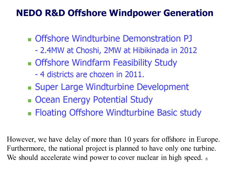 Domestic Project of Deep Offshore Scale model of Spar type: Prof.
