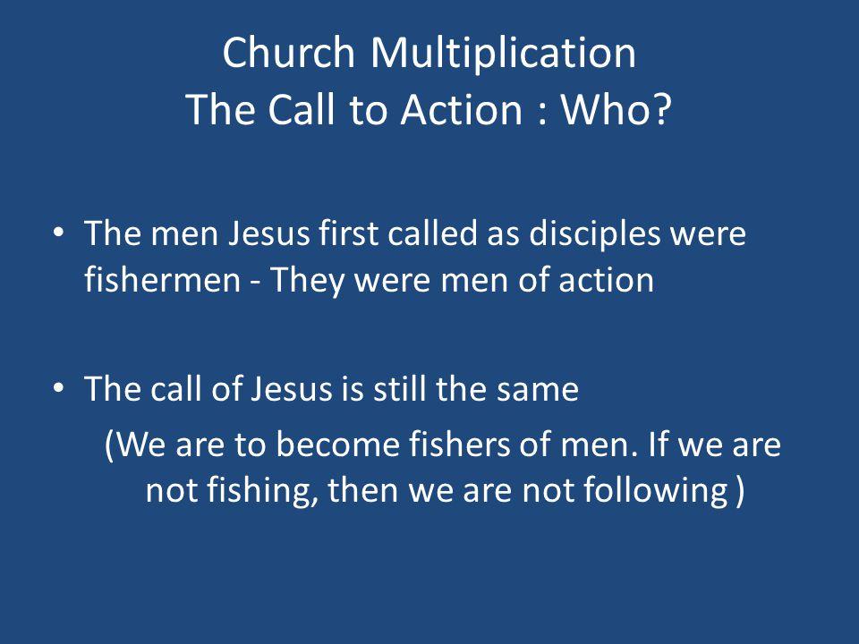 THE SPIRITUAL MULTIPLICATION PROCESS Step Three: Build D.