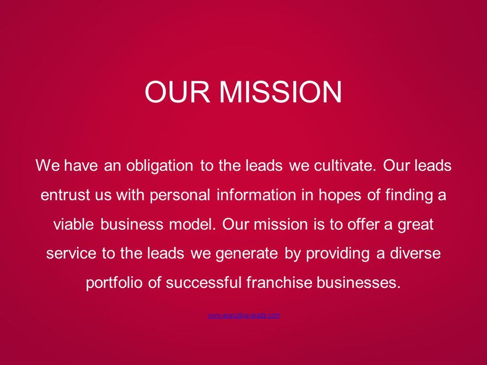 Targeted marketing campaigns Referrals from partnerships with corporate recruiters Email marketing campaigns Banner advertising –Job boards –Entrepreneurial sites –Career Counseling sites