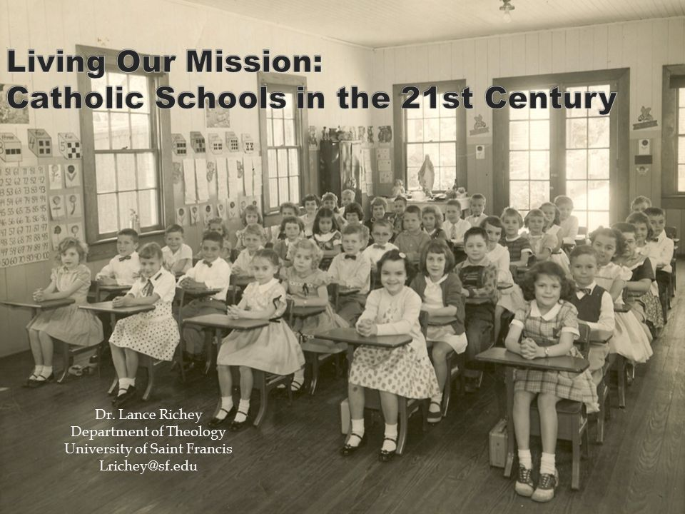  Challenges and Opportunities  In 1990's and beyond, Catholic school enrollments grow in ethnic, racial and religious diversity  In 1997, the State-funded Milwaukee Parental Choice Program is extended to include religious schools  In 2011, Indiana extends it Voucher Program to include religious schools