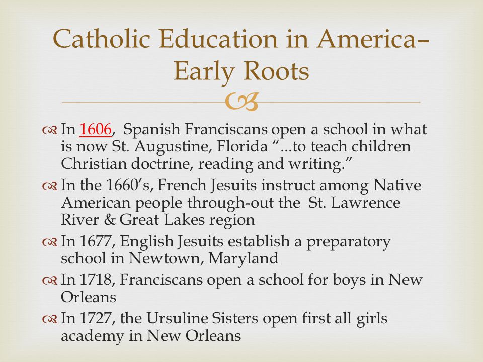  Sacred Congregation for Catholic Education, Lay Catholics in Schools: Witness to Faith, 1982 #32 The more completely an educator can give concrete witness to the model of the ideal person...