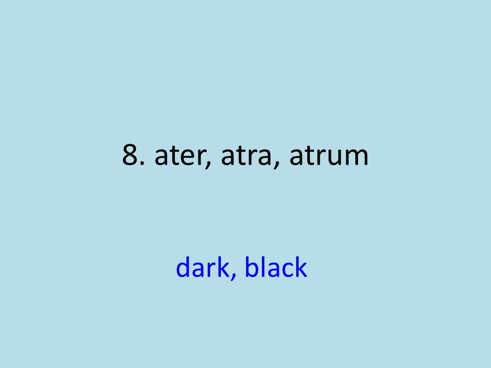 dark, black