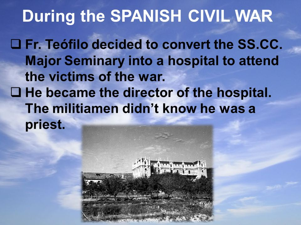 This powerpoint presentation has been translated and adapted  from the original material developed by Rev.