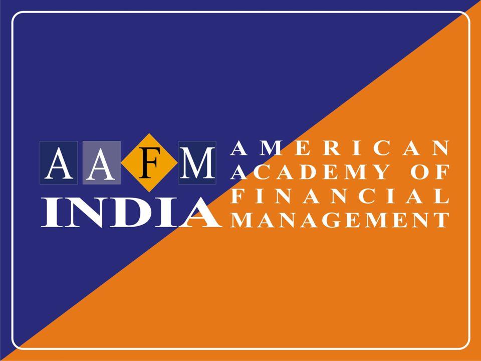 www.aafmindia.co.inwww.aafmindia.co.in © Copyright AAFM ® Board of Standards Global 1996-2012