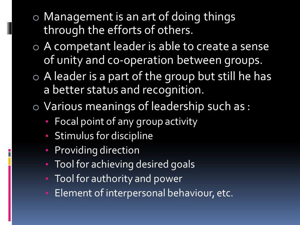 4) Behavioural Qualities : Interest, Honesty, Commitment, Dedication, Creativity, Expectation.
