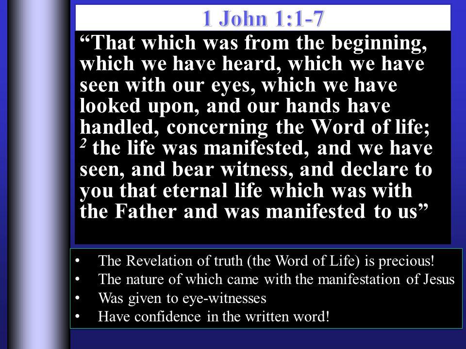 Fellowship and Unity Eph. 4:1-3; 1 Cor. 1:9-10