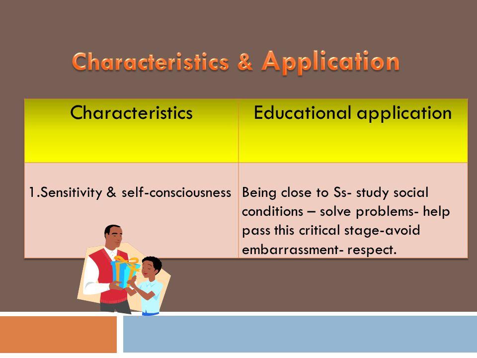 Teaching Styles  Formal authority  Teacher – centred.