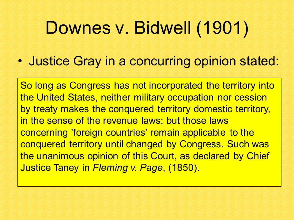 Downes v.