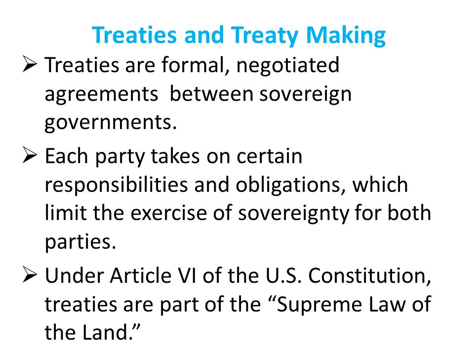 General Considerations  An understanding of tribal sovereignty is key to understanding many controversial issues involving American Indians.