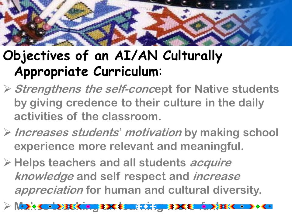 Guiding Principle 4  Recognize that culture is dynamic and always evolving.