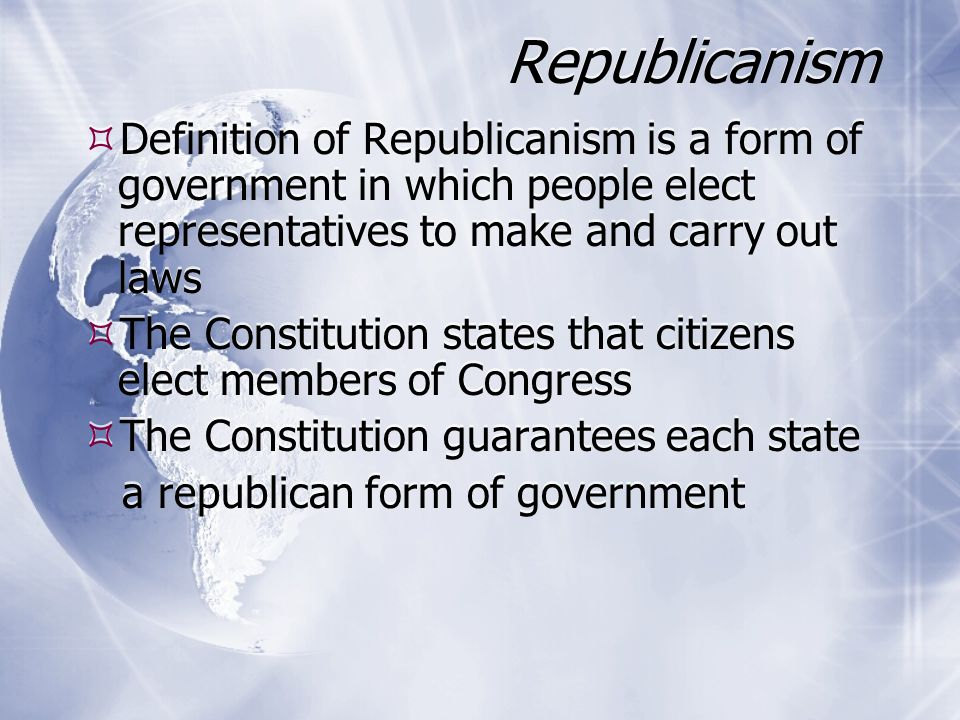 Correct Answer (A) Powers not delegated to the national government belong to the states or the people