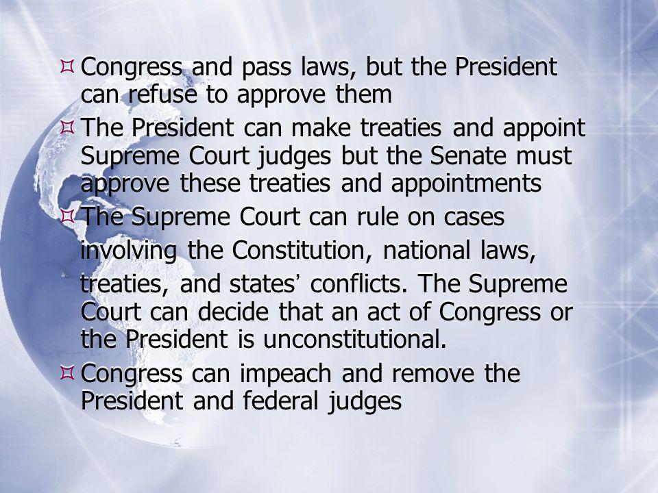 Correct Answer (D) Citizens elect representatives to Congress