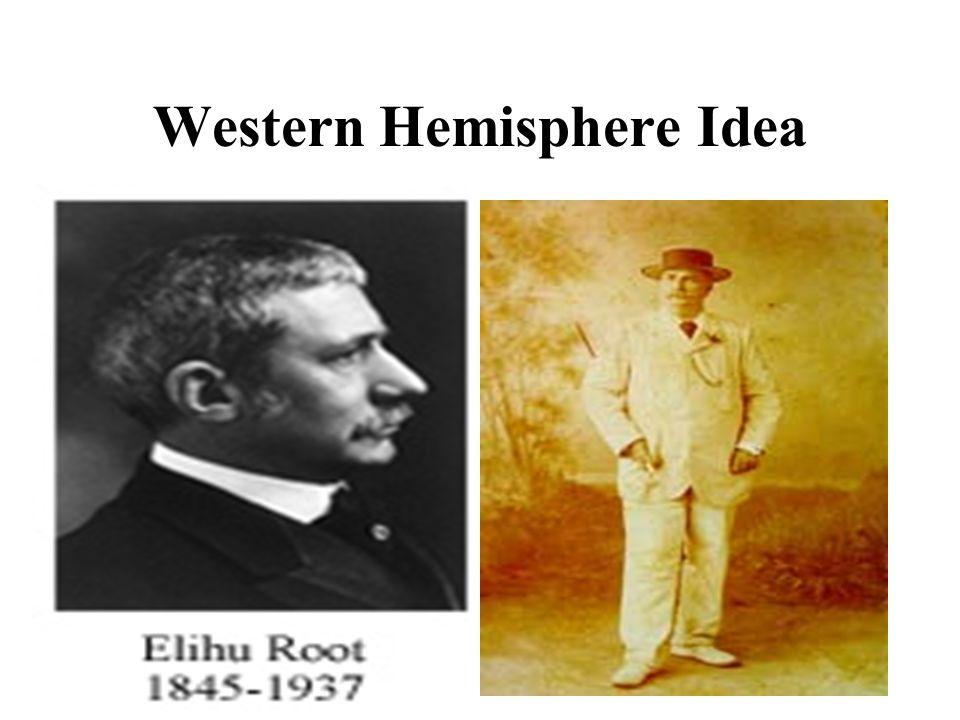 Western Hemisphere Idea