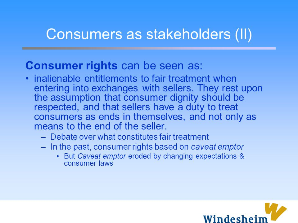 Ethical issues in market research Main issue is possible threats posed to the consumer's right to privacy Recent areas of concern: –Personal information available online Example: Phorm's advertising targeting service, which British Telecom trialled without consent –Use of genetic testing results by insurance companies Predict likelihood of an individual's genetic predisposition to certain conditions and illnesses 'genetic discrimination'?