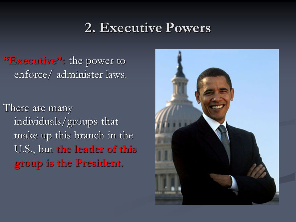 3.Judicial Powers Judicial : the power to interpret law (determine meaning of laws).