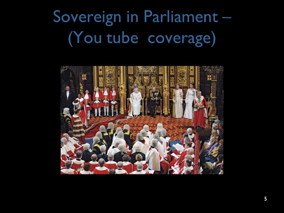 MPs not above the law 26
