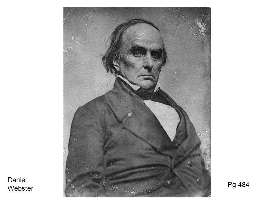Daniel Webster Pg 484