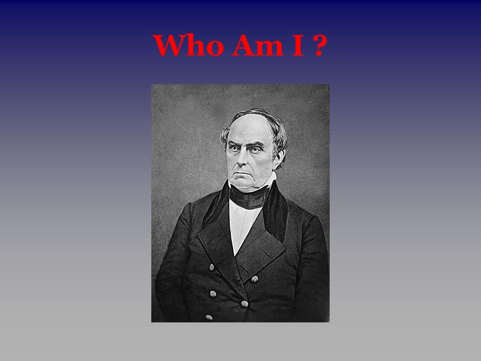 Who Am I ?
