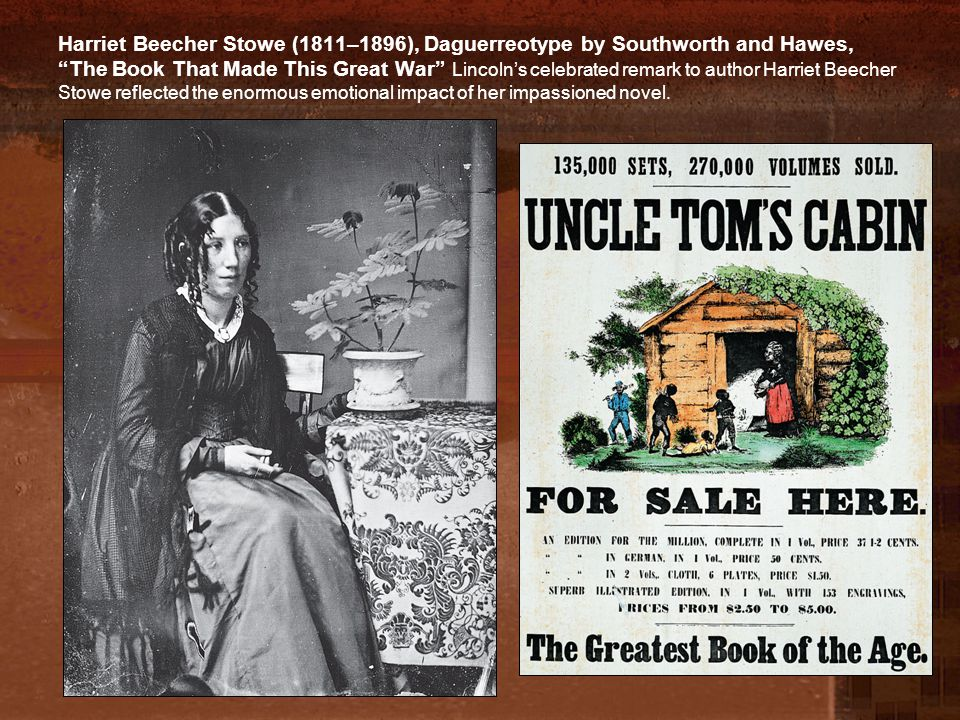 Battle for Kansas Popular sovereignty= call to action Henry Ward Beecher and New England Emigrant Aid Company South=angry  Kansas-Nebraska Act meant to make Kansas slave.