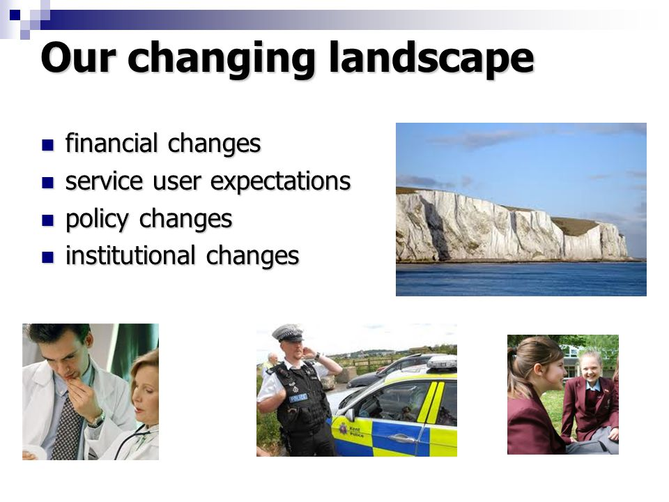 Kent Ambitions To help the Kent economy to grow To tackle disadvantage To put the citizen in control