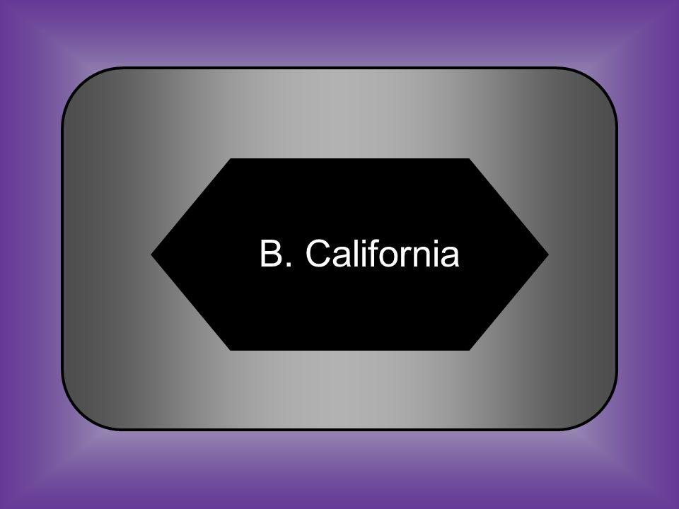A:B: OregonCalifornia C:D: NebraskaKansas #33 The balance of free vs.