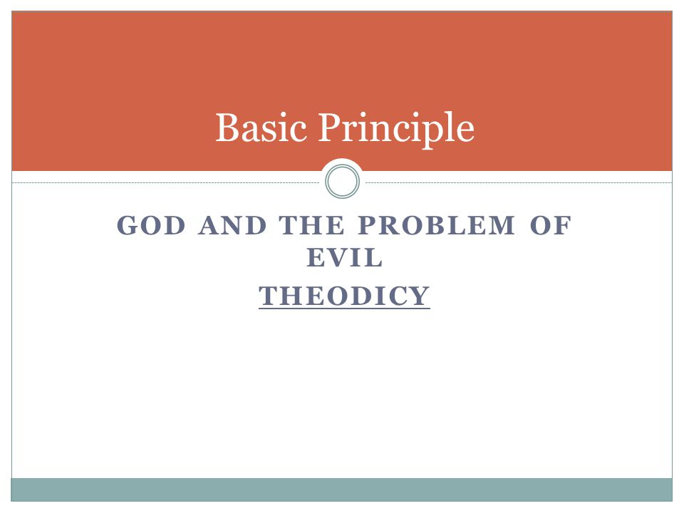 So, what is… Evil. A savoring in sinful behavior as a lifestyle.