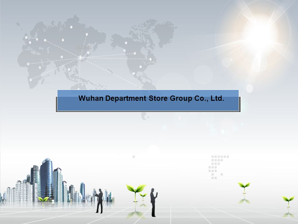 Wuhan Department Store Group Co., Ltd.