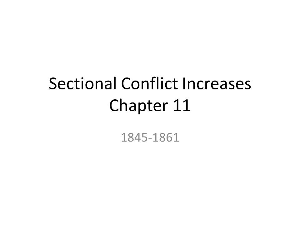Chapter 11 Section 1 An Uneasy Balance Pages 344-349