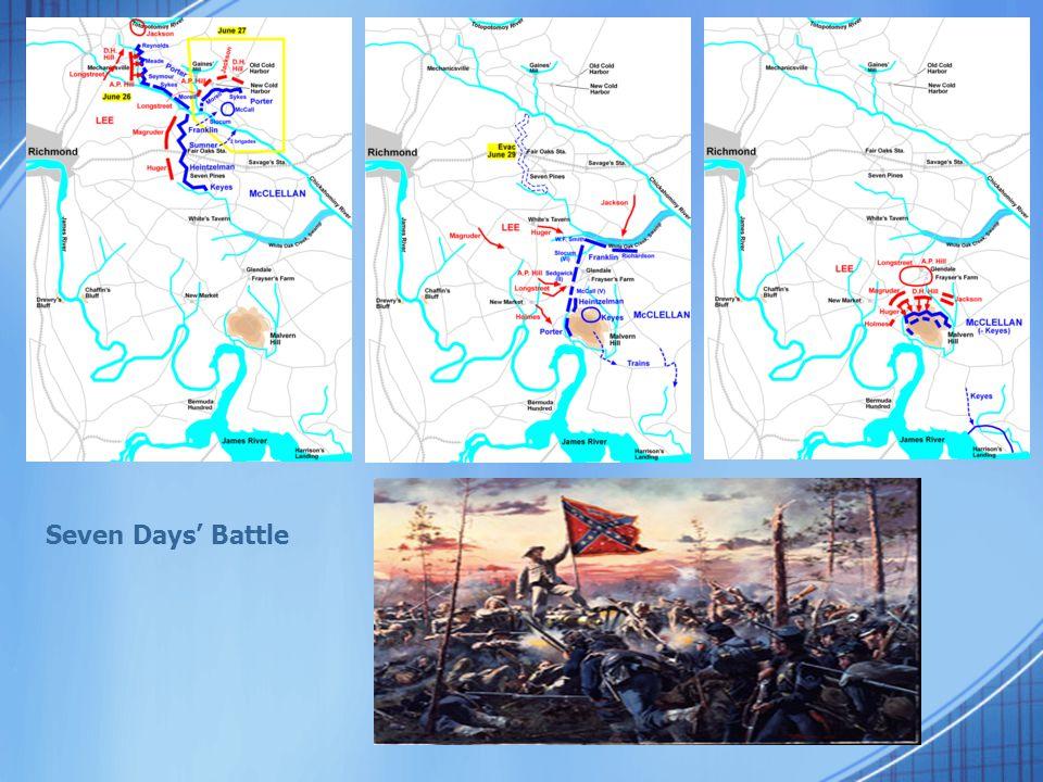 Seven Days' Battle
