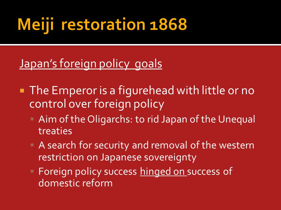  1905 Ito negotiated with the Korean court for a protectorate  Japanese took charge of Korea's diplomatic efforts  Japanese advisors despatched to Korea  Japanese settlers poured into Korea too