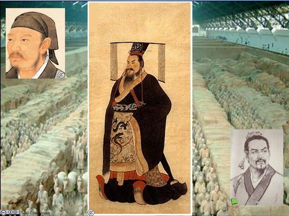 Wiki Chensiyuan