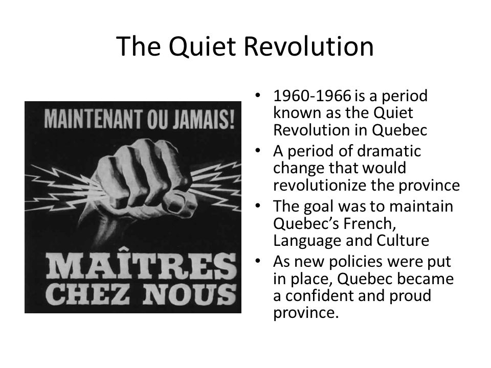 The Question The Government of Quebec has made public its proposal to negotiate a new agreement with the rest of Canada, based on the equality of nations; this agreement would enable Quebec to acquire the exclusive power to make its laws, levy its taxes and establish relations abroad — in other words, sovereignty — and at the same time to maintain with Canada an economic association including a common currency; any change in political status resulting from these negotiations will only be implemented with popular approval through another referendum; on these terms, do you give the Government of Quebec the mandate to negotiate the proposed agreement between Quebec and Canada?