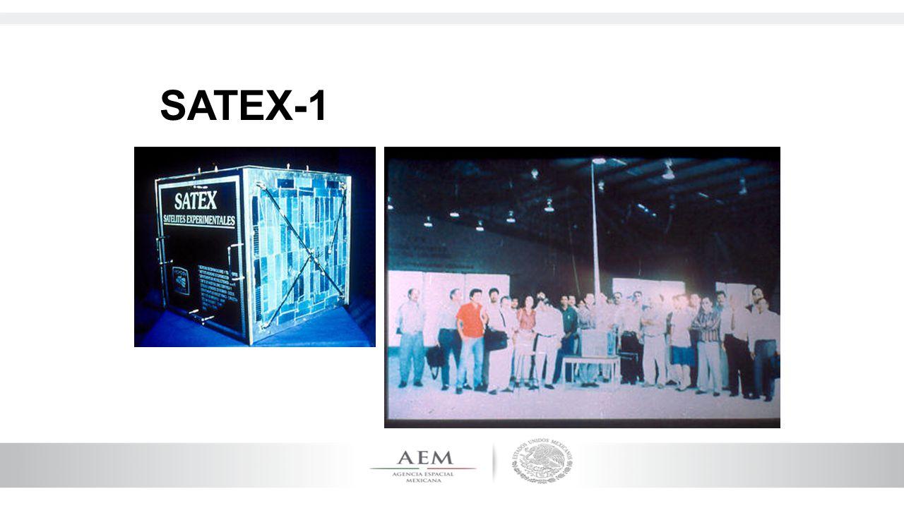 SATEX-1