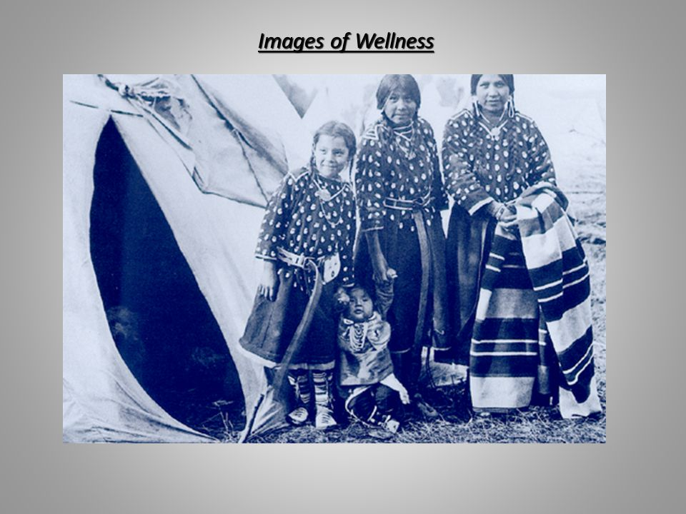 Images of Wellness
