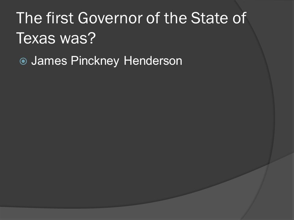 In 1845, Texas had to write a state constitution.In it women were given the right to.