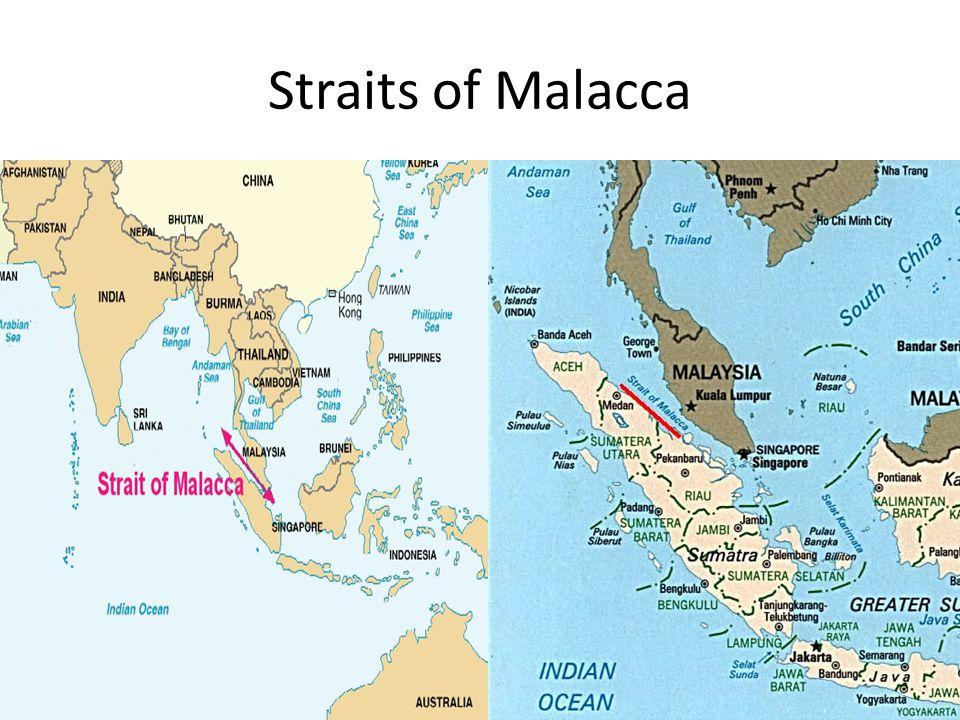 Straits of Malacca