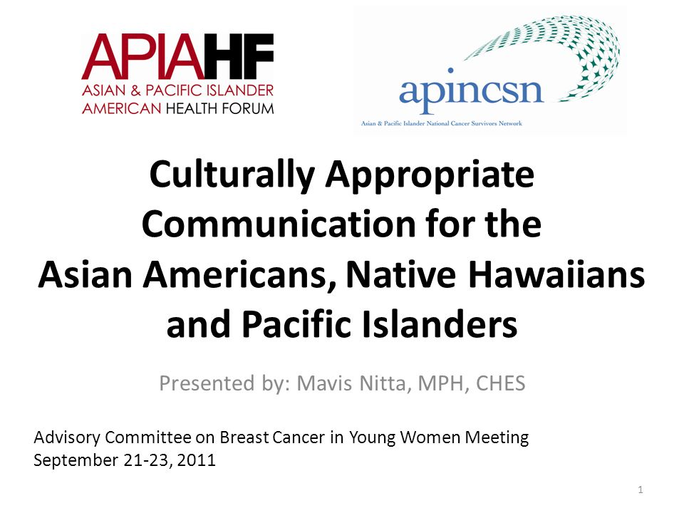 Structural Challenges Faced by AAs and NHPIs Lack of health insurance Undocumented status Low socioeconomic status Distorted conclusions from being categorized with API – Data – Cultural beliefs Lack of Asian and Pacific Islander interpreters Need for health navigation Lack of culturally competent health care providers 12