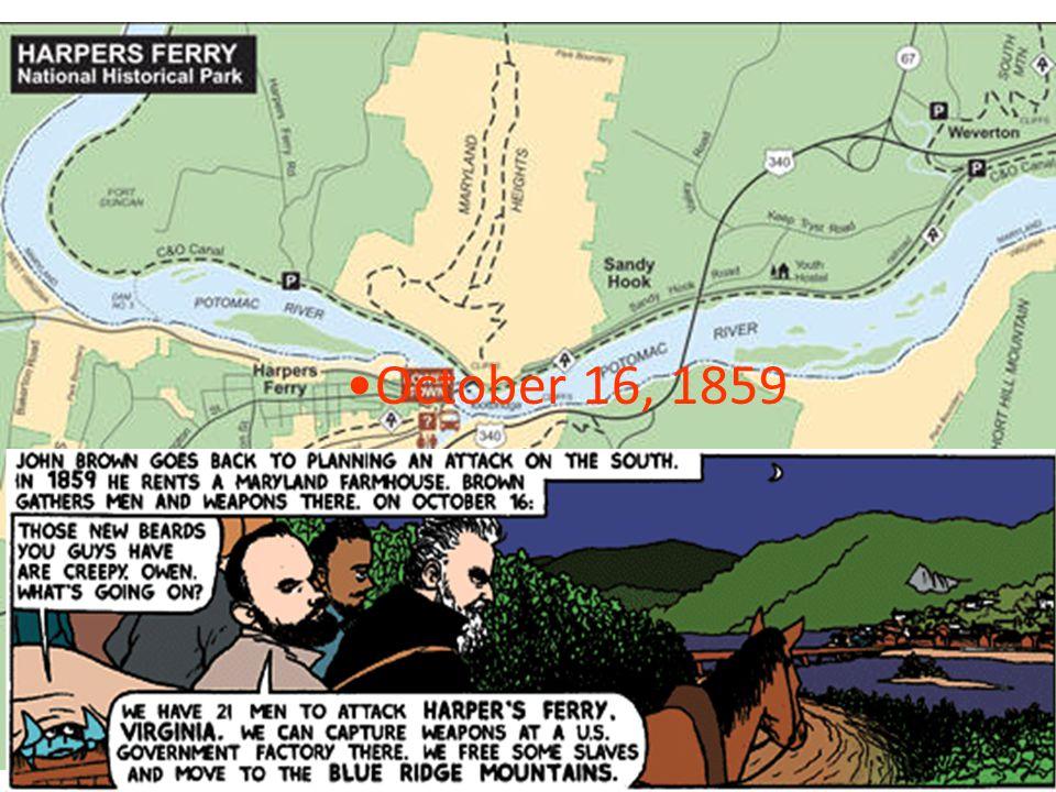 October 16, 1859