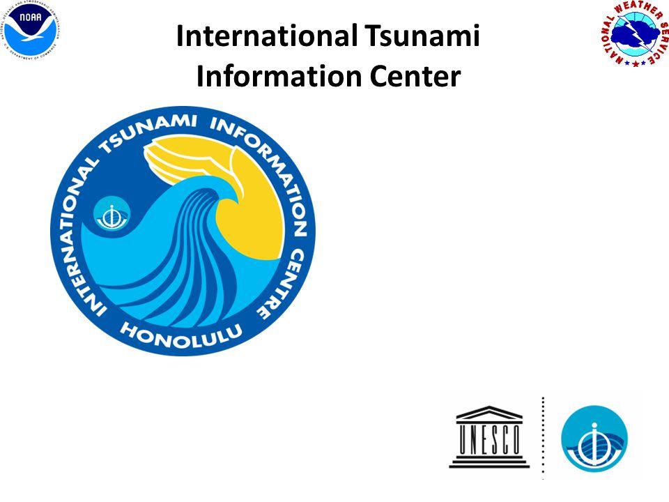 International Tsunami Information Center
