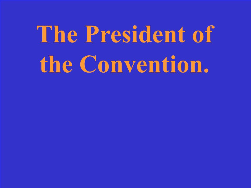 What is to revise/amend the Articles of Confederation