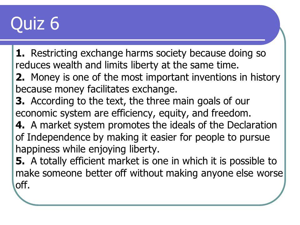 Quiz 6 1.