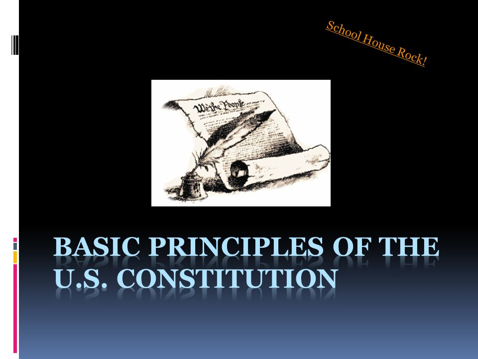 Individual Rights  Anti-Federalists felt the Constitution didn't protect individual rights, thus the Bill of Rights was added  Examples:  1 st Amendment  Trial by Jury (III, 2)  Treason (III, 3)