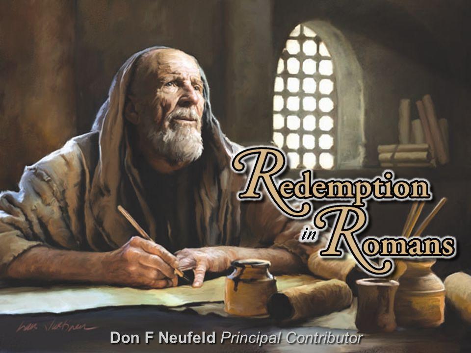Don F Neufeld Principal Contributor