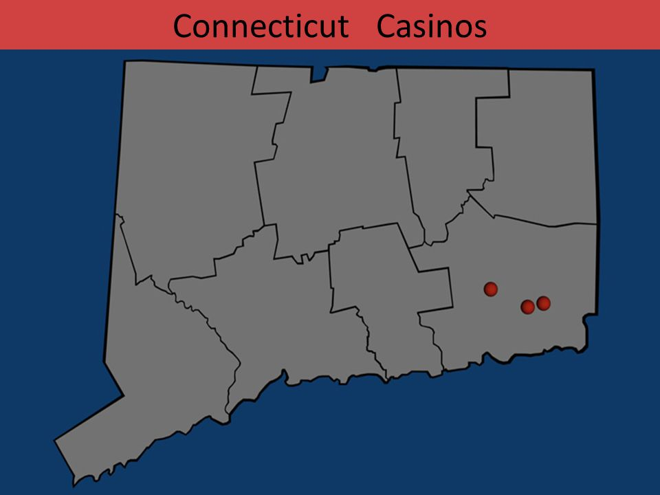 Connecticut Casinos