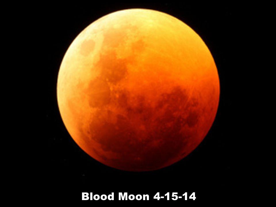 Blood Moon 4-15-14