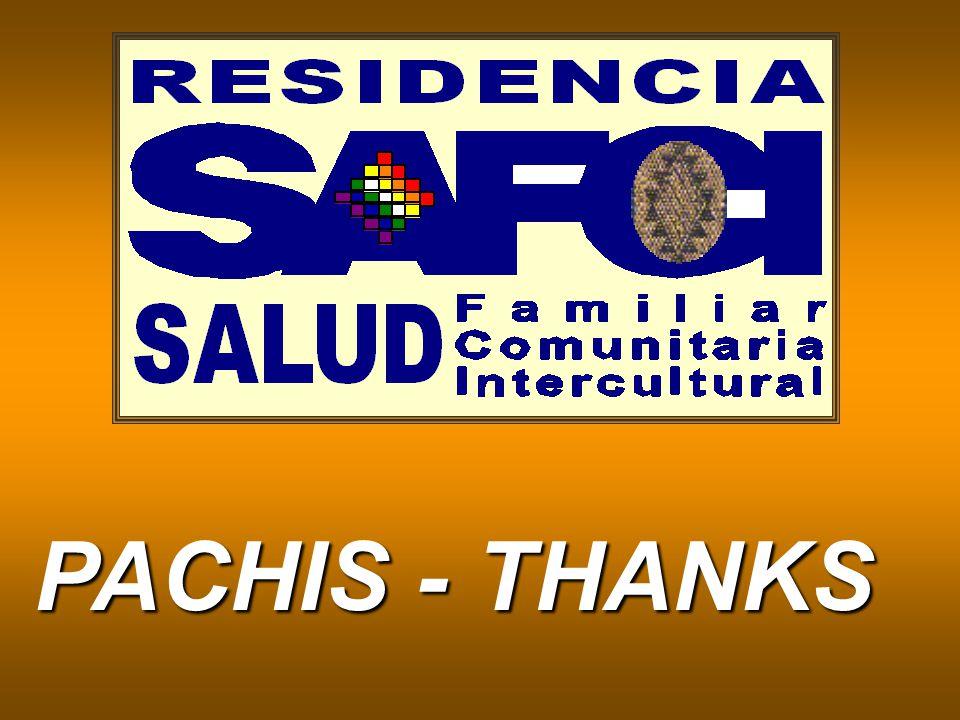 PACHIS - THANKS