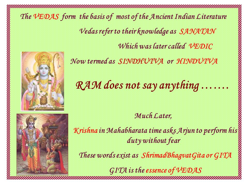 SAD PART of RAMAYANA: UTTAR RAMAYANA - Post Ramayana