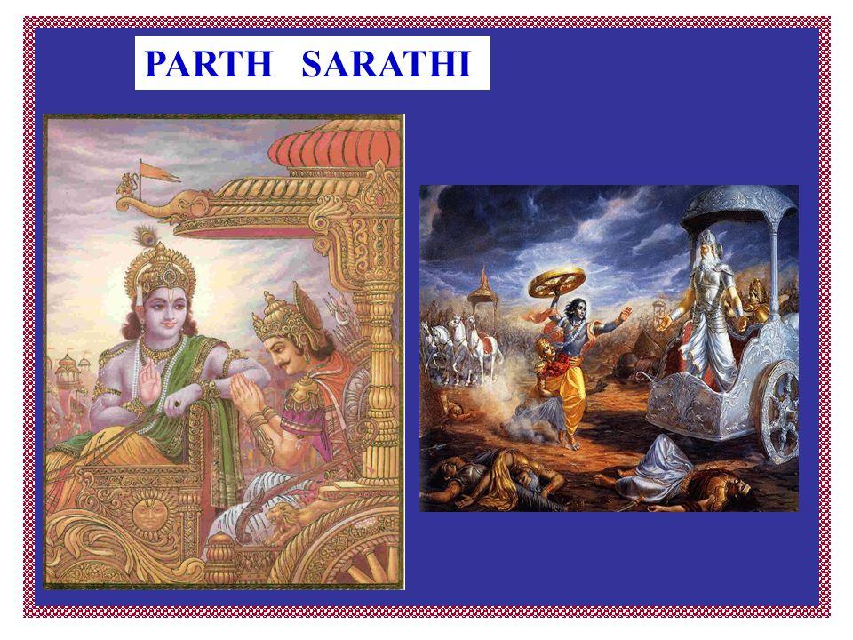 PARTH SARATHI