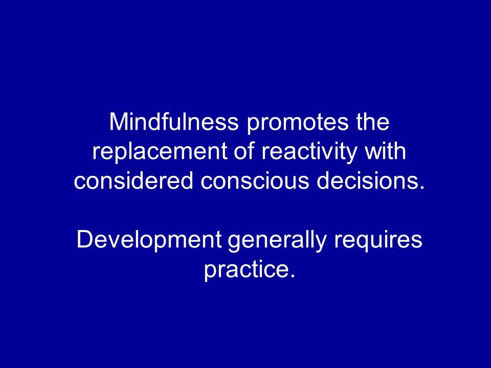 Mindfulness v Phys.